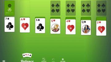 casino patience