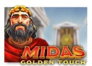 midas golden touch spelen