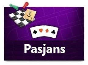 pasjans spelen